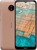 Nokia Nokia C30