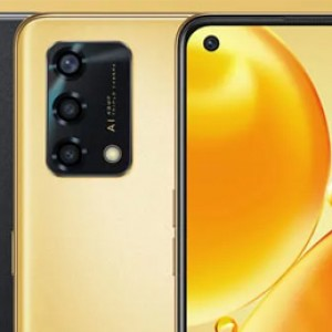 OPPO F19s Shows up On Geekbench; Debuting On September 27 with Way better Execution and Unused Colors