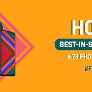 Infinix Hot 11s is Coming to Pakistan Another Month with 50MP Triple Camera, Helio G88 & Quick Charging