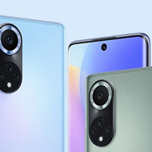 Huawei Nova 9 Series Debuts Including Qualcomm Silicon, 100W Charging, and Double Selfie Camera