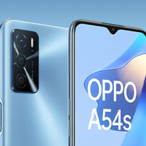 Oppo A54s Included in an Internet Store Posting Some time recently the Up and coming Dispatch