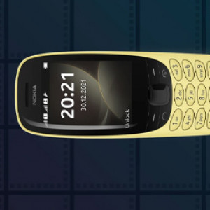 Nokia 6310 20th Commemoration Version Gives the First Classic a Makeover, Wind Diversion Included